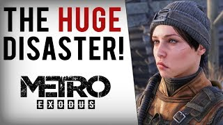 Metro Exodus Dev Pulls An EA, Threatens Fans After Boycott Begins!