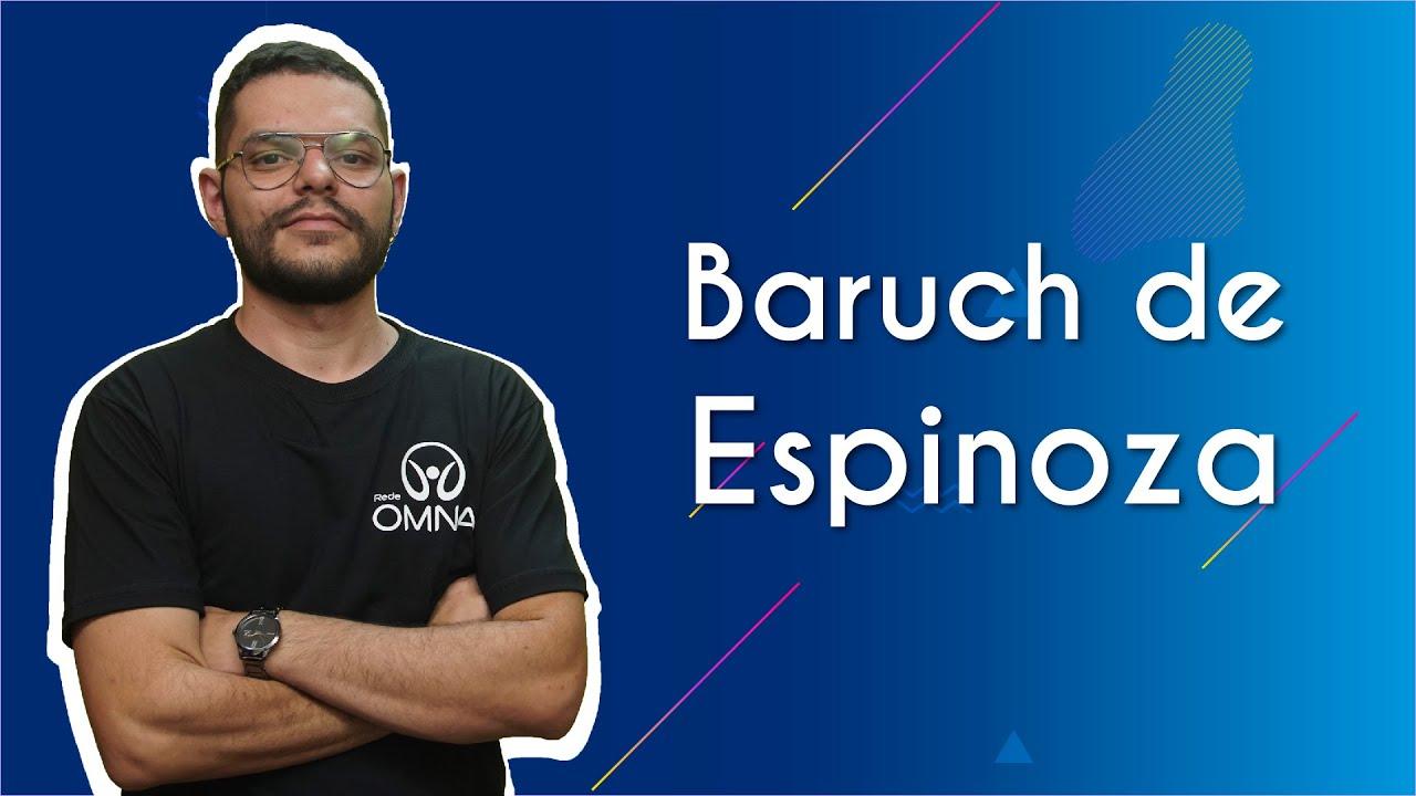 Baruch de Espinoza