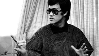 Bruce Lee's Core Symbol: The Meaning