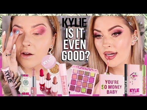 You're Perfect Perfecting Powder by Kylie Cosmetics #3