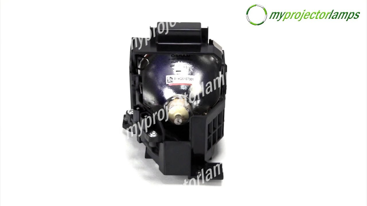 Boxlight RAVEN-930 Projector Lamp with Module