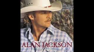 Alan Jackson - Bring On The Night