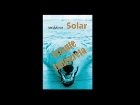 Estante Indiscreta - Leituras de Julho de 2015 #3 - Solar
