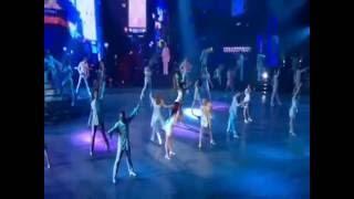 Celine Dion   I'm Alive    Live In Las Vegas