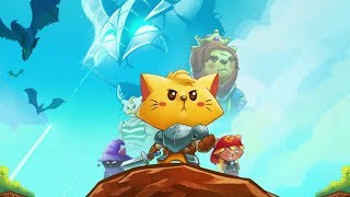 Cat Quest, часть 2