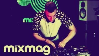 Alix Perez and Icicle - Live @ Mixmag Lab LDN 2013
