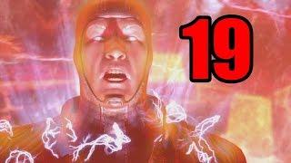 Mortal Kombat X Story Mode Pt.19 -  CORRUPTED SHINOK (ENDING)