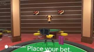 Daydream Labs: Poker