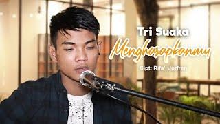 Download lagu Tri Suaka Mengharapkanmu Mp3