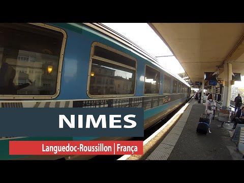 """Conhecendo a história da """"francesa"""" Nimes"""