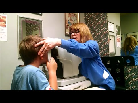 Что помогает для зрение очки или линза