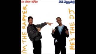 DJ Jazzy Jeff & The Fresh Prince - Brand New Funk (Instrumental)