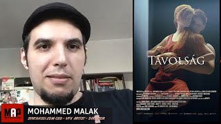 Proof We Live in A Game Simulation - VFX Artist Mohammed Malak Interview