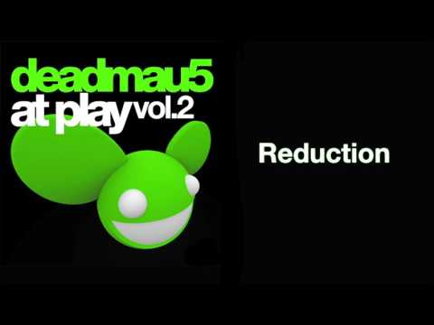 deadmau5 / Reduction [full