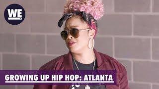 Bow Ruined Da Brat's Party w/ No Apology! | Growing Up Hip Hop: Atlanta