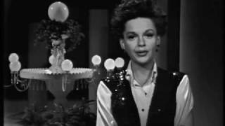 """""""Memories of You"""" Sung by Judy Garland"""