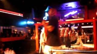 D Train - Live 3/22/09
