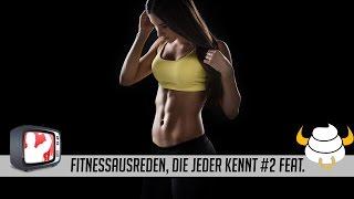 Fitnessausreden, Die Jeder Kennt #2 | Feat. BullshitTV