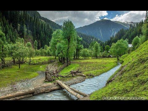 پاکستان انتہائی خوبصورت پکنک پوائنٹس