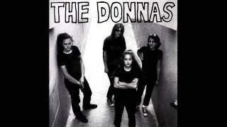 The Donnas - I Don't Wanna Rock n Roll Tonight