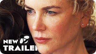 THE KILLING OF A SACRED DEER Trailer (2017) Colin Farrell, Nicole Kidman Movie