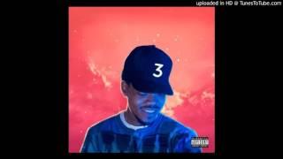 "Video thumbnail of ""Chance The Rapper - No Problem (feat. Lil Wayne 2 Chainz) Explicit"""
