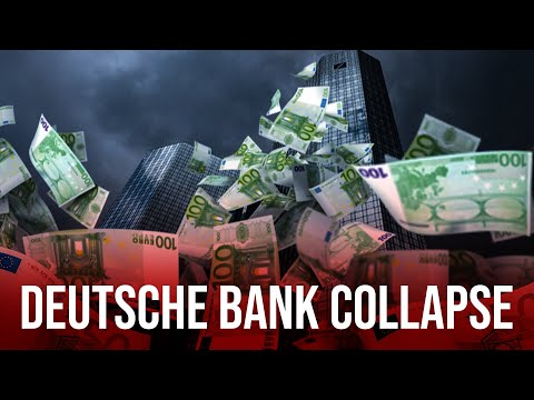 Deutsche Bank Creating A Destructive Domino Effect That Will Result In Apocalyptic Economic Collapse! - Epic Economist Must Video