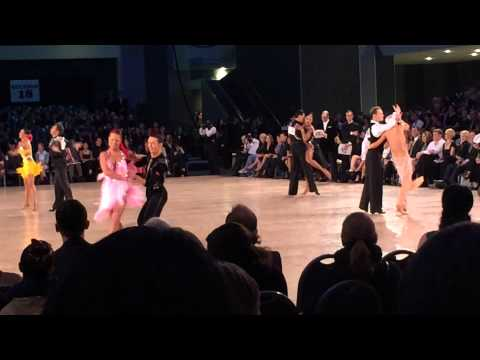 YouTube American Rhythm Rumba video thumbnail