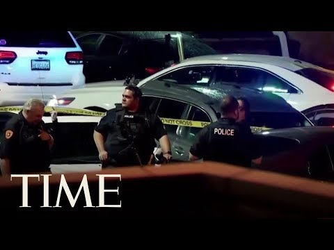 Police Search For Shooting Suspect They Say Killed A Female University Of Utah Student | TIME