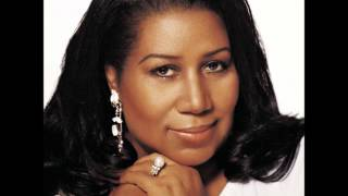 Aretha Franklin  :  The Only Thing Missin' is you