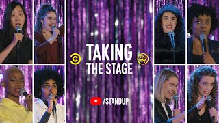 8 Hours of Comedy Central Stand-Up x Refinery29 - Taking the Stage