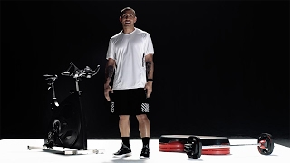 LES MILLS SPRINT and LES MILLS GRIT | Your introduction to HIIT workouts
