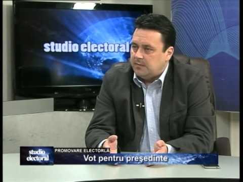 Emisiunea Studio electoral – Andrei Volosevici – 22 octombrie 2014