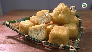 東張西望-香港製造 古法豆卜超好味!