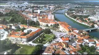 preview picture of video 'Karlovac  himna Karlovcu (Stapić  Stjepan Lučić)'