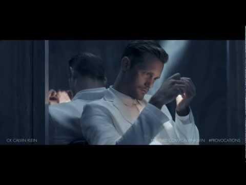 XIII. ENDGAME - презентация одежды Calvin Klein