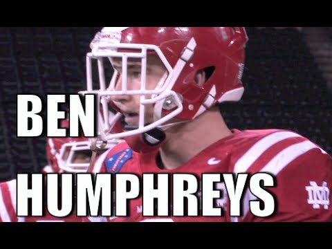 Ben-Humphreys