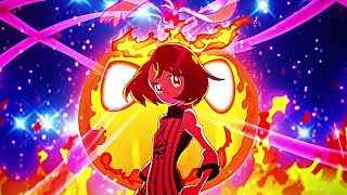 【Official】Pokémon Special Music Video 「GOTCHA!」   BUMP OF CHICKEN - Acacia