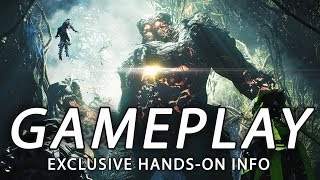 ANTHEM: Full 20 Minute Demo Gameplay Details!! (Exclusive Hand-On Info)