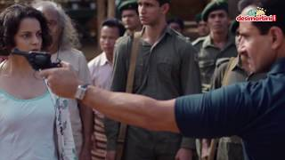 Rangoon | Cutting Review | English |