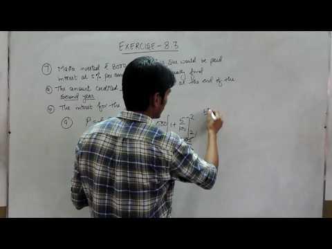 Happyclass - Comparing Quantities, Mathematics, CLASS 8