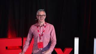 Unknown Unknowns | Dr. Ben Newling | TEDxUNB