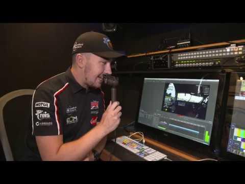 Pole Lap: Tom Ingram   Snetterton   BTCC 2019