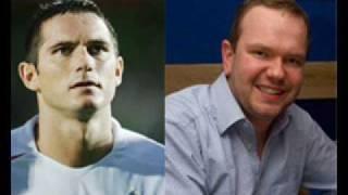Frank Lampard Phones LBC Radio Part 1 / 2
