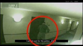 Смотреть онлайн Настоящий призрак в гостинице