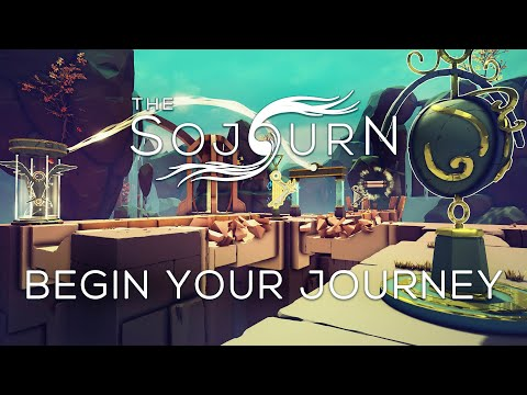 The Sojourn - Begin Your Journey thumbnail