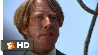 Hang 'Em High (9/12) Movie CLIP - Last Words (1968) HD