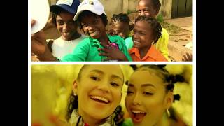 Justin Bieber - Intentions | Ikorodu Version By Dream Catchers Academy