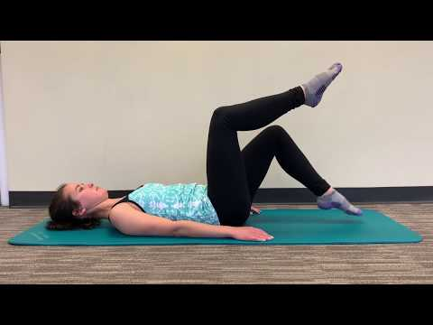 Lower Abdominal Marches