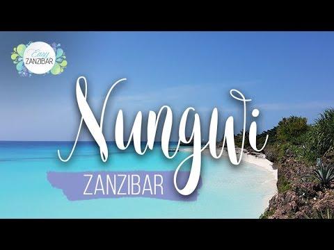 Nungwi Beach Zanzibar | Video HD